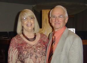2012 Parkwood, Greenville, SC Debbie & Me