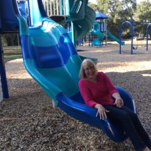 website-november-19-saturday-2016-debbie-on-slide